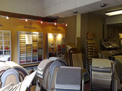 Some of our extensu=ive range of floor coverings